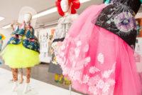 Overzicht Textiel en Mode KABK