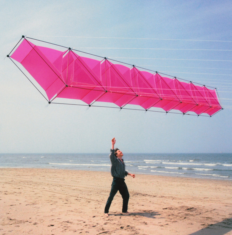 Diverse vliegerprojecten