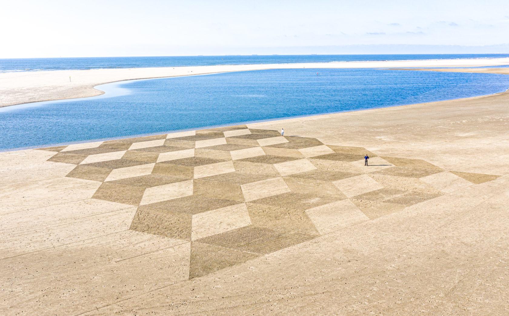 Zand en Water