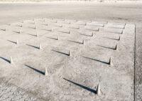 Zandkegels